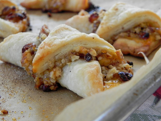 Apricot Rugelach | Sweet Tooth | Pinterest