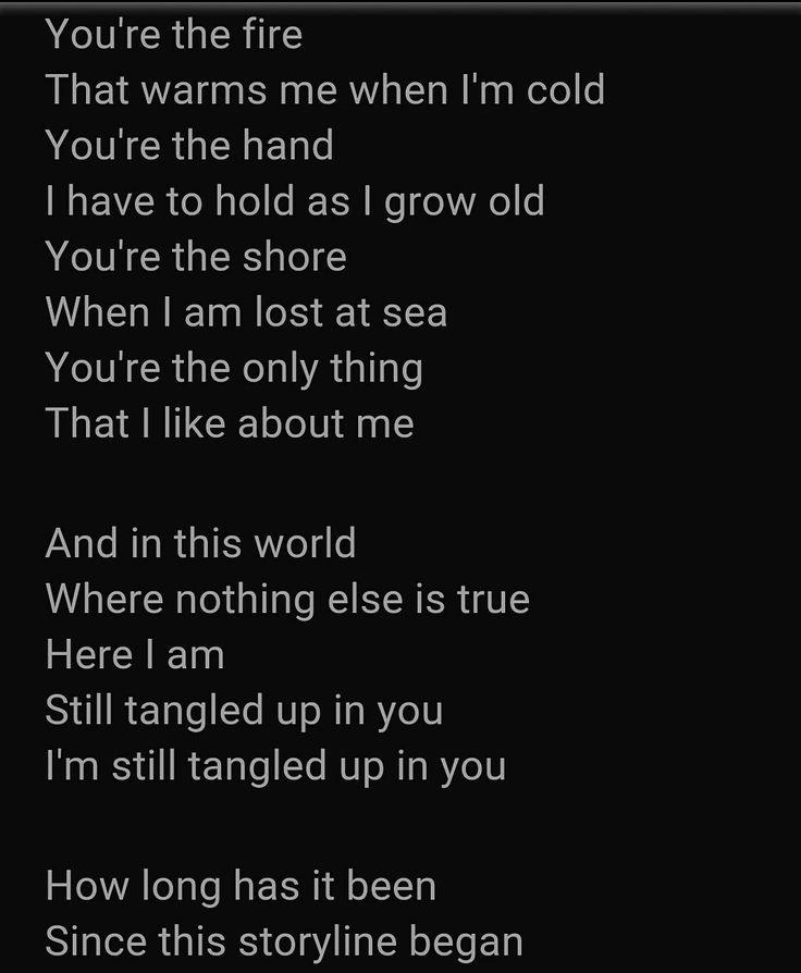 AaRON:Endless Song Lyrics - LyricWiki