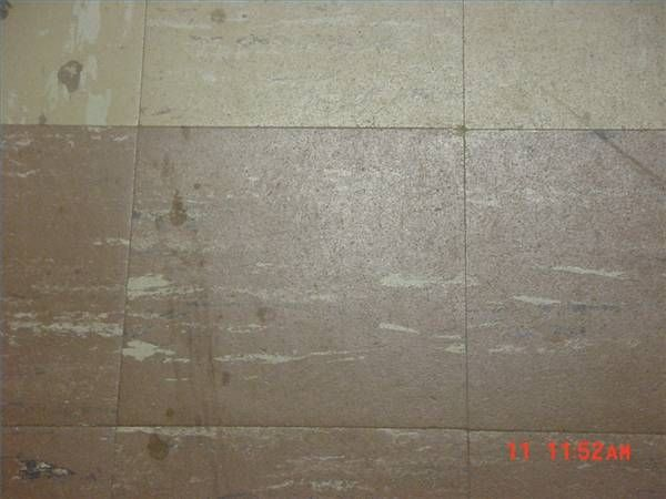 How To Cover Asbestos Floor Tiles With New Tile
