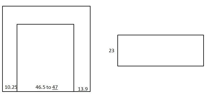 Foyer Closet Dimensions : Foyer closet dimensions organization pinterest