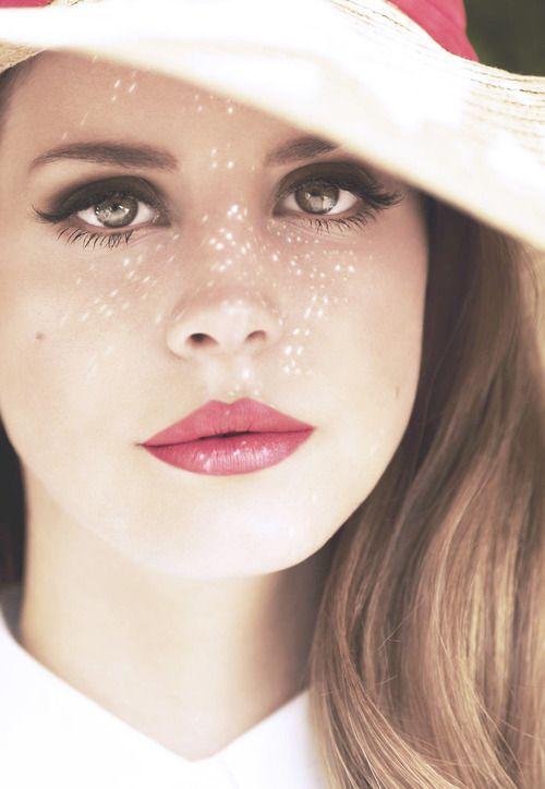 lana del rey makeup how to - photo #32