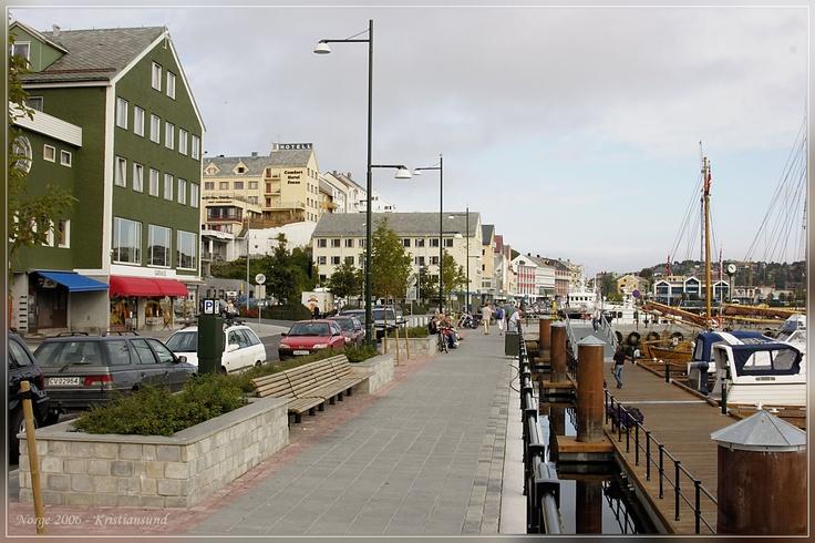 Kristiansund Norway  City new picture : Kristiansund, Norway | Random Places | Pinterest