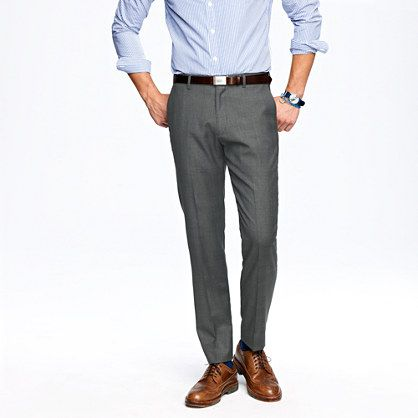 New Can I Wear Brown Shoes With Grey Pants? Yes Yes You Can There Is This Oddly Persistant Belief That A Guy Cant Wear Brown Shoes With A Grey Suit, Pants, Or Trousers Its Partially True Walnut Doesnt Look Good With Dark Charcoal, But