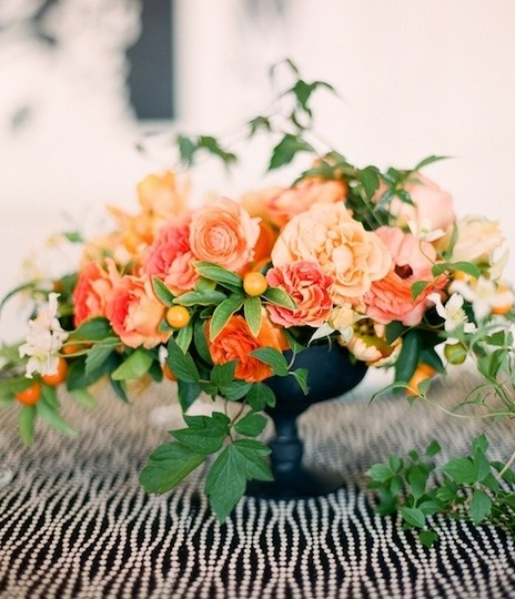 Easy beautiful fruit floral arrangements Floral arrangements with fruit
