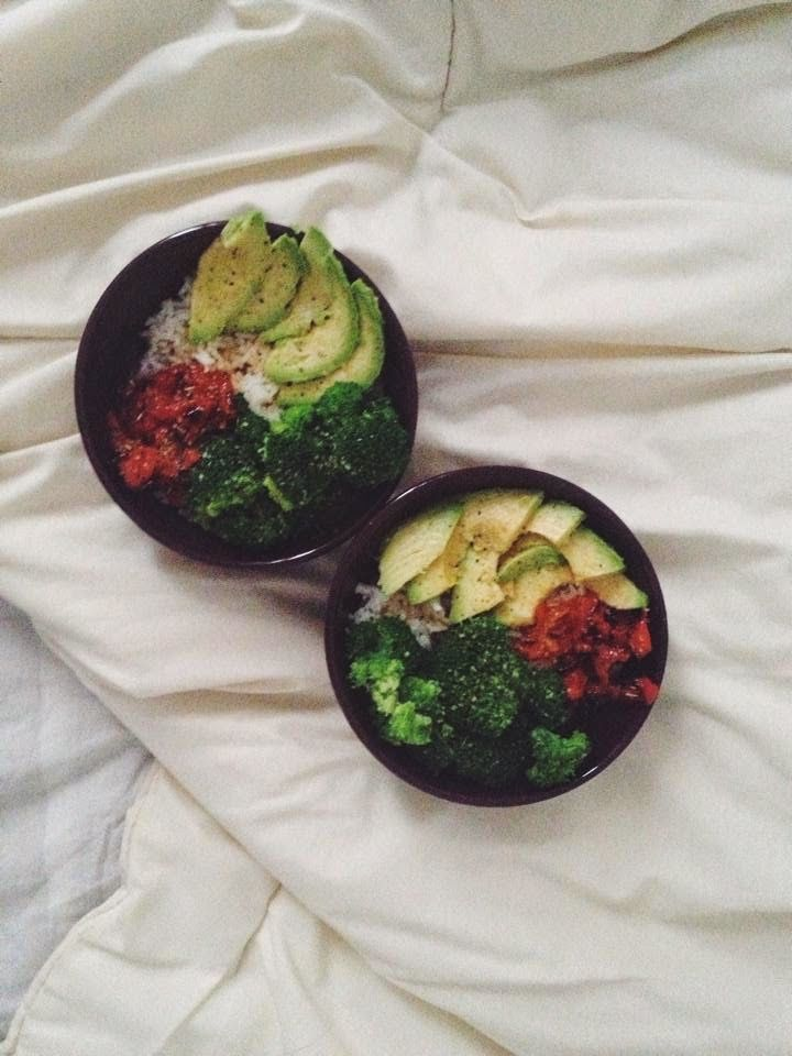 sushi bowl | Food | Pinterest