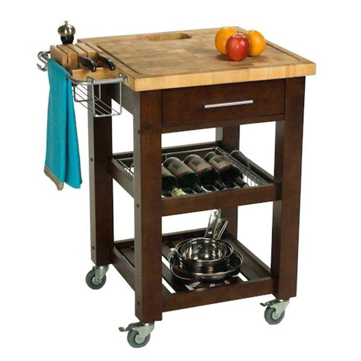 compact kitchen island workstation kitchen pinterest