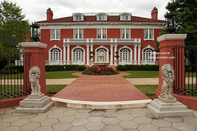 Buckhead Atlanta GA Residence Mansion Real Estate Pinterest