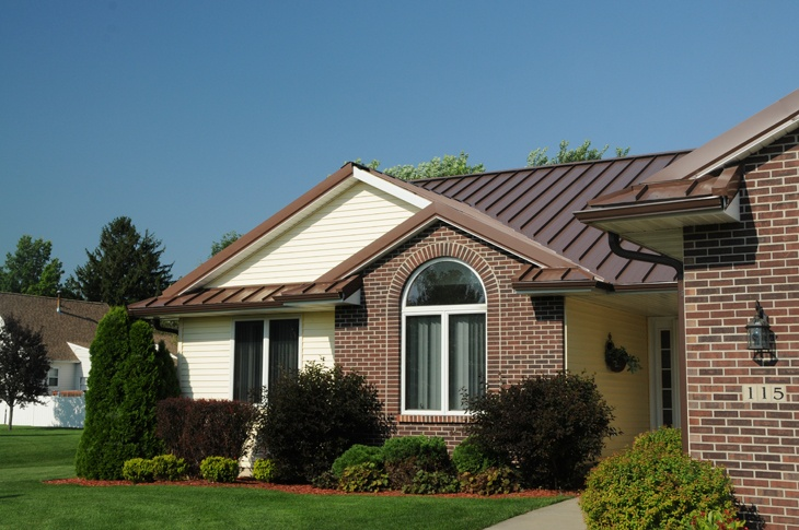 Best Burnished Slate Roofing By Abc Home Landscaping Pinterest 400 x 300