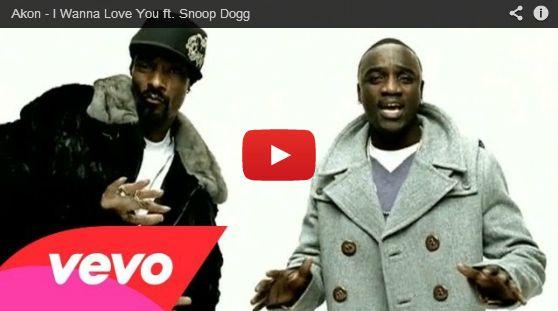 lyrics akon snoop dogg i wanna: