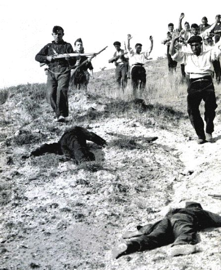 an overview of the assassination of calvo sotelo and the spanish civil war The spanish civil war (1936-1939) was a civil war between spanish nationalists, traditionalists, roman catholics, and monarchists in a loose alliance on the one hand, against a loose alliance of leftists including communists and social anarchists on the other.