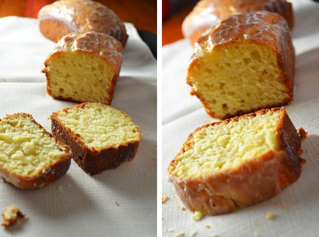 mandarin orange yogurt bread | Bread | Pinterest