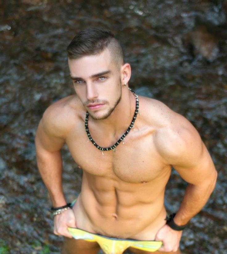 Daniel Sisniega | How I want to look like | Pinterest