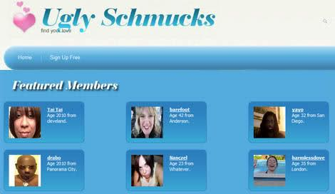 Weird specific dating sites