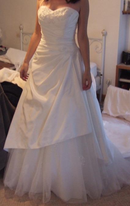 Location Robe de mariée  Robes de mariée et articles de mariage d ...