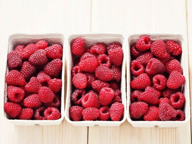 30 Essential Summer Foods: Raspberries