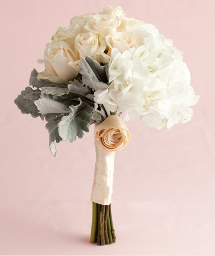Real Simple bouquet