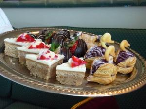 Afternoon tea grand floridian walt disney world vacation planning