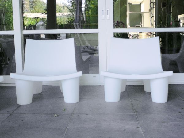Lounge stoel Low Lita Slide Design € 228.00 incl btw » Buitendesign ...