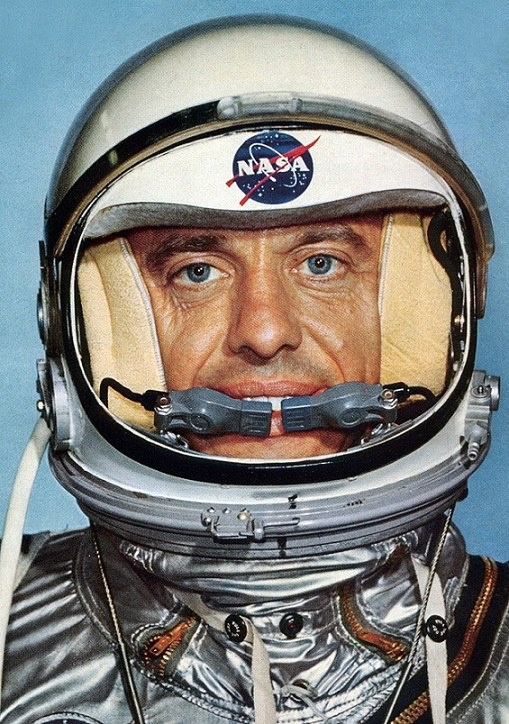 alan shepard before nasa - photo #25