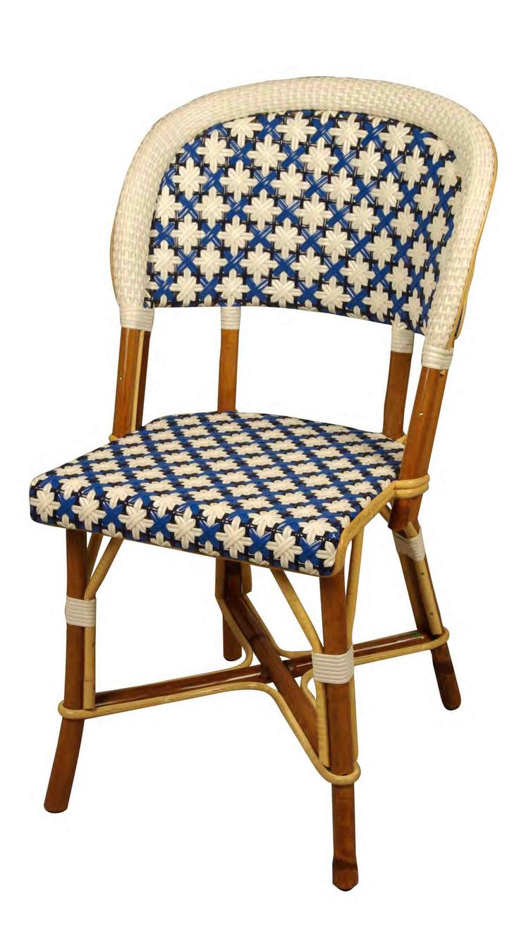 Pin By Martha Hunt On French Bistro Chairs Pinterest