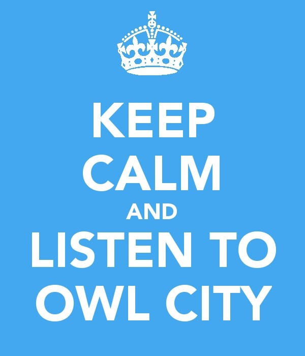 Owl City Quotes. QuotesGram