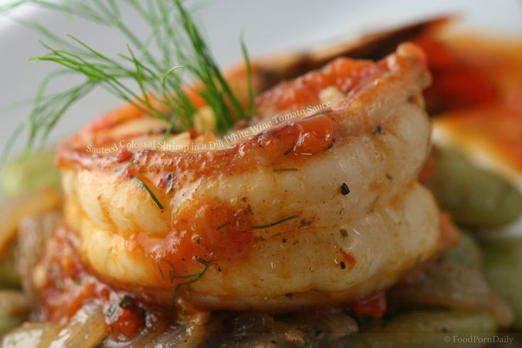Sauteed Shrimp | Recipes--Fish/Seafood/Cajun | Pinterest
