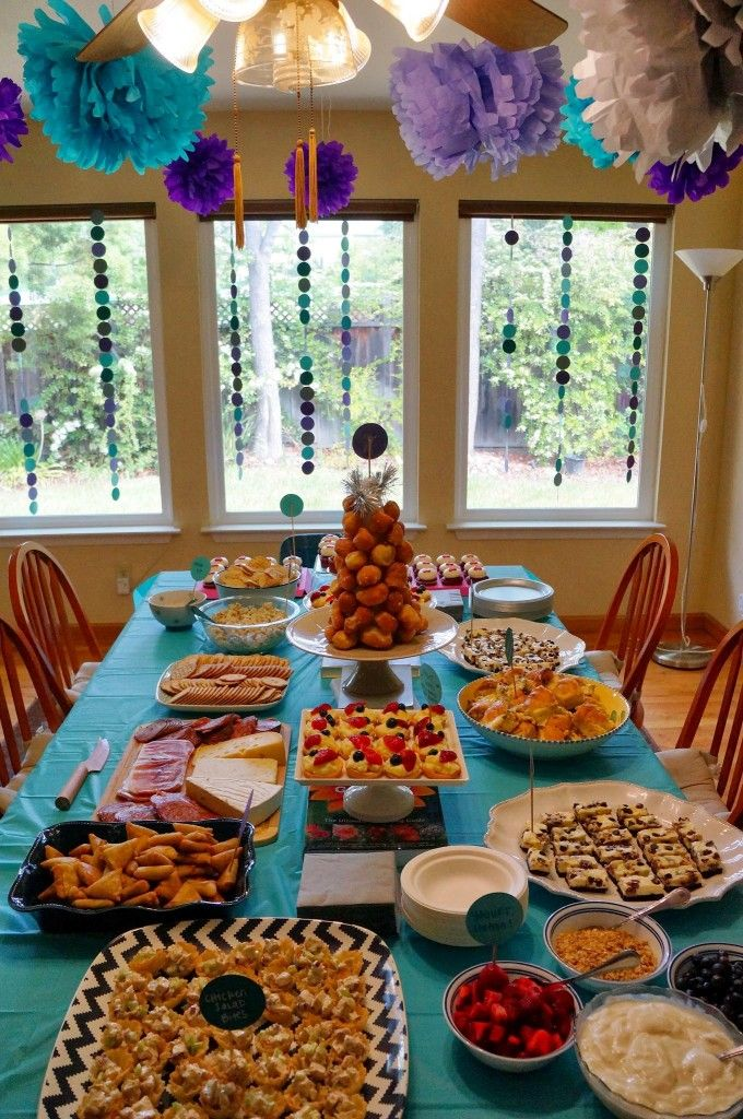 Bridal shower party! | Wedding Ideas | Pinterest
