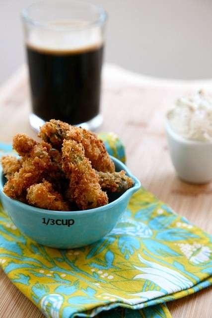 pickle fries | Appetizer | Pinterest