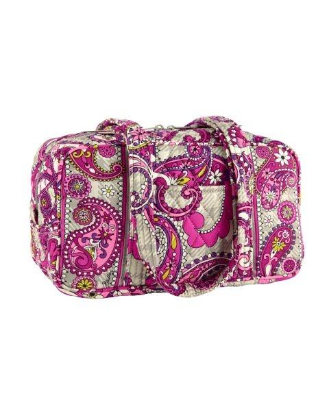 vera bradley 100 handbag reviews