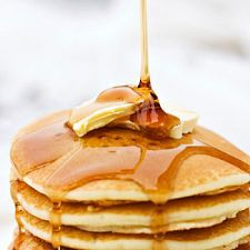 Classic Pancake | Favorite Recipes | Pinterest