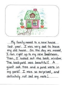 personal essay kids writing
