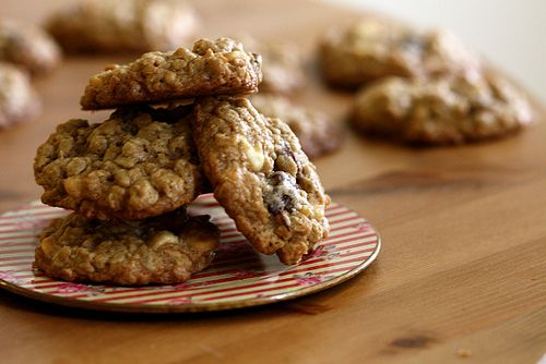 made these cookies for a cookie exchange at christmas they were a ...
