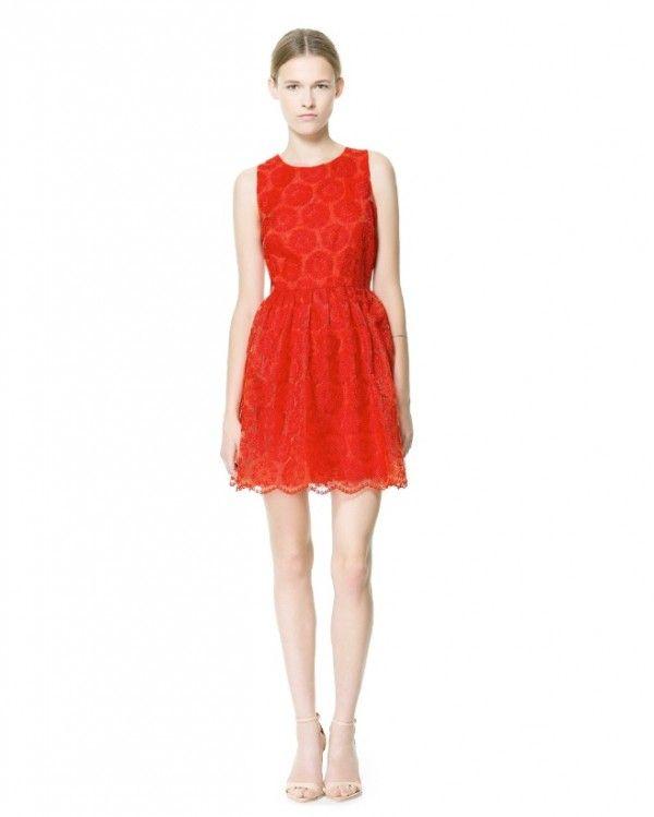 Zara Bridesmaid Dresses 69
