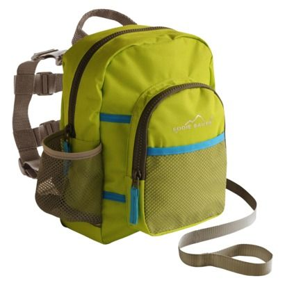 eddie bauer backpack harness green baby kid style pinterest. Black Bedroom Furniture Sets. Home Design Ideas