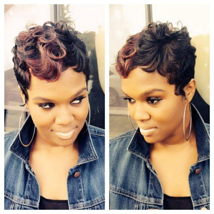balayage hairstyle : Like the River Salon Atlanta! Cute Cuts, Wigs, Braids & More!! P...