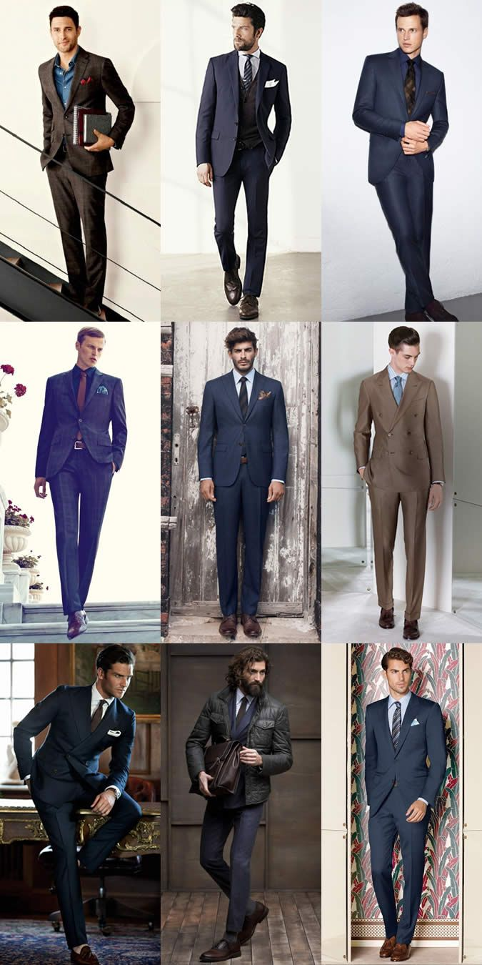 5 Ways To Boost Your AW13 Style