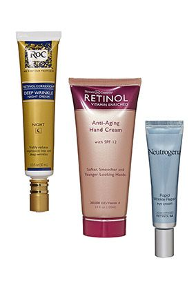 Anti aging products aging skin care