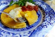 Huevo in the Hole   Recipe Box: Breakfast   Pinterest