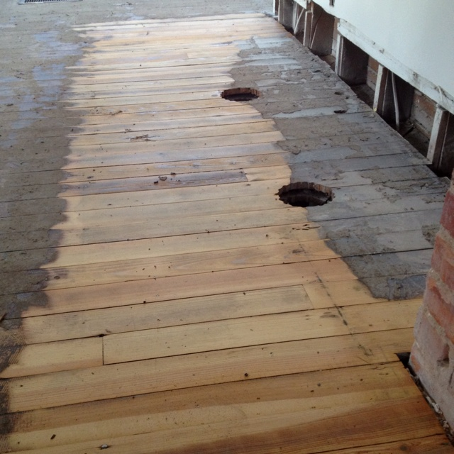 Restoring Old Wood Floors Diy Crafts