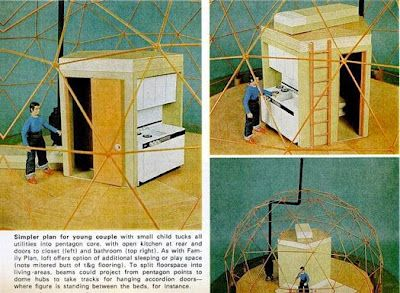 Dome Home House Plans