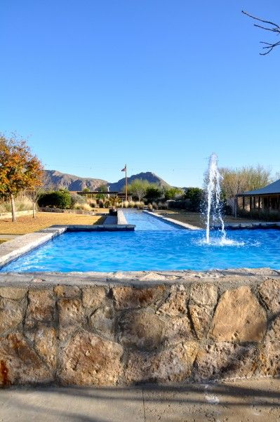 Lajitas resort and spa lajitas texas only in texas for Spas and resorts in texas
