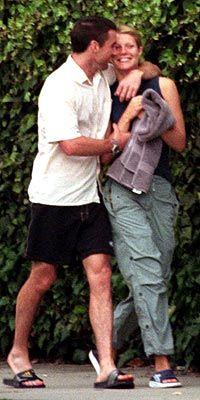Ben affleck and gwyneth paltrow dating 1