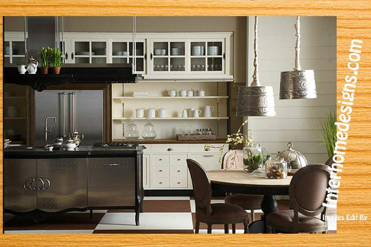 Country Kitchen Decorating Ideas Decor Kitchen Pinterest