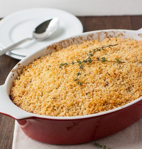 Turnip Gratin | Eat Your Veggies | Pinterest