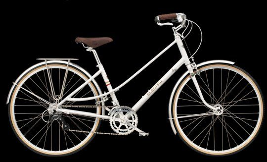 Electra Ticino 16d....will be mine soon =)