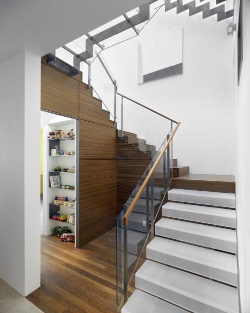 Pantry Under Stairs Kitchen Design Pinterest