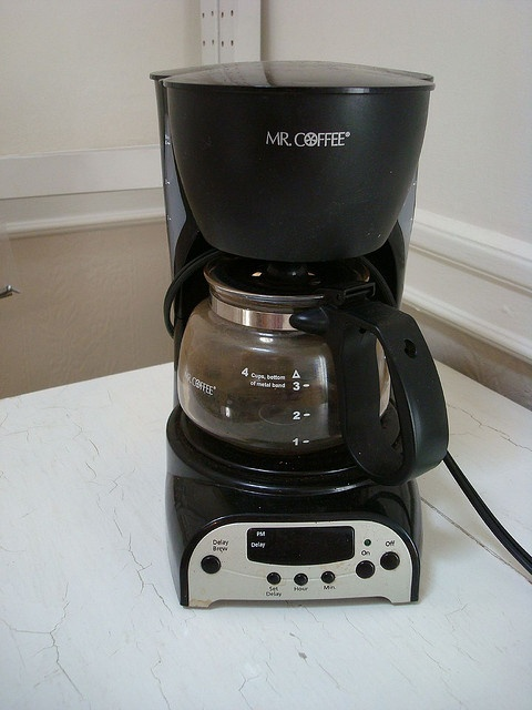 Mr Coffee Maker 4 Cup : Mr. Coffee 4 Cup Coffee Maker - USD 10 COFFEE MAKERS Pinterest