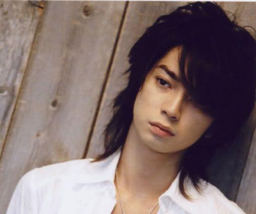 Matsumoto Jun Hot Asians Pinterest