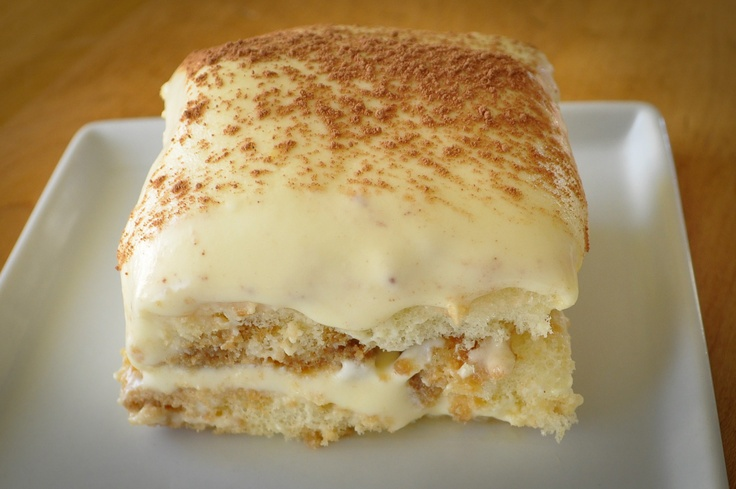 Bailey's Irish Cream Tiramisu: Find the recipe at http://yumzilicious ...