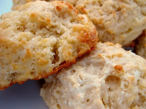Buttermilk Drop Biscuits | Roll On! | Pinterest